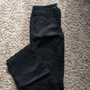 Black Khaki
